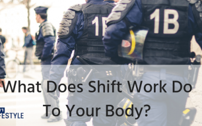 What Does Shift Work Do To Your Body