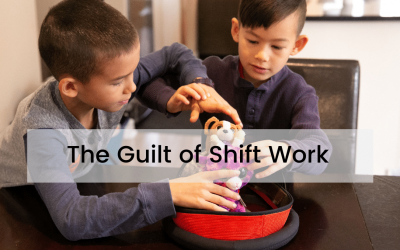The Guilt of Shift Work