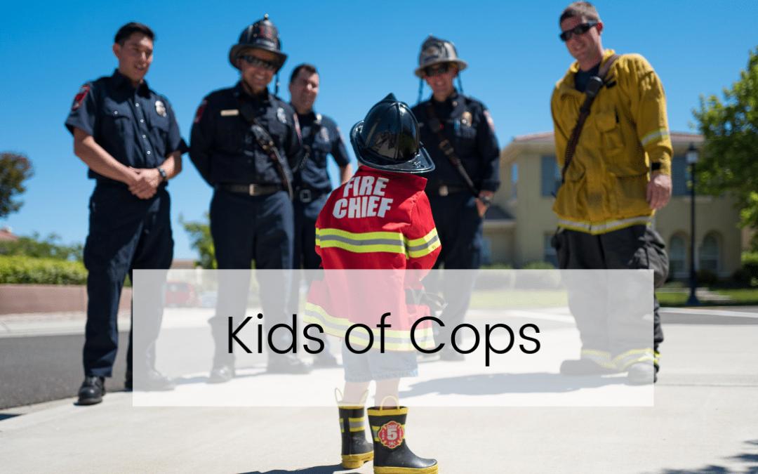 Kids of Cops